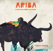 Ariba by Masha Manapou