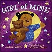 Girl of Mine by Jabari Asim