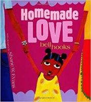 Homemade Love by Bell Hooks