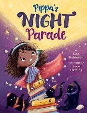 Pippas Night Parade by Lisa Robinson