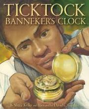 Ticktock Bannekers Clock