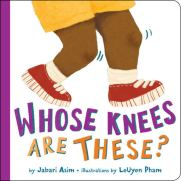 Whose Knees Are These by Jabari Asim